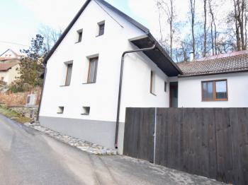 Prodej domu v osobním vlastnictví 120 m², Brtnice