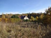 Prodej pozemku 981 m², Kamenice