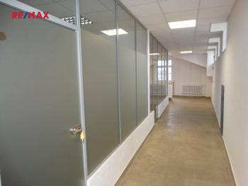 Pronájem kancelářských prostor 34 m², Jihlava