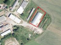 Prodej komerčního objektu 3896 m², Veselá