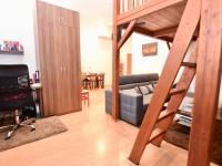 Prodej bytu 1+1 v osobním vlastnictví 67 m², Jihlava