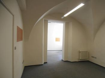zadní kancelář - Pronájem kancelářských prostor 32 m², Jihlava