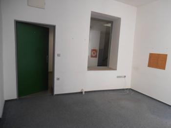 Pronájem kancelářských prostor 32 m², Jihlava