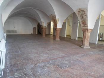 Pronájem obchodních prostor 133 m², Jihlava