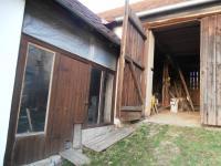 kůlna a stodola - Prodej domu v osobním vlastnictví 623 m², Babice