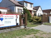 ulice - Prodej domu v osobním vlastnictví 623 m², Babice