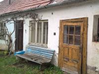 dveře na půdu a do dílny - Prodej domu v osobním vlastnictví 270 m², Babice