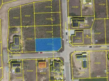 Prodej pozemku 794 m², Pohořelice