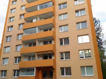 Prodej bytu 3+1 v osobním vlastnictví 66 m², Jihlava