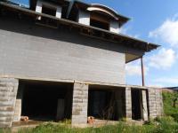 garáže - Prodej domu v osobním vlastnictví 300 m², Moravské Budějovice