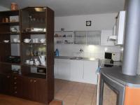 Kuchyň - Prodej domu v osobním vlastnictví 250 m², Moravské Budějovice