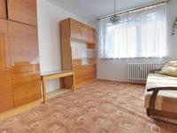 Prodej bytu 1+1 v osobním vlastnictví 36 m², Jihlava
