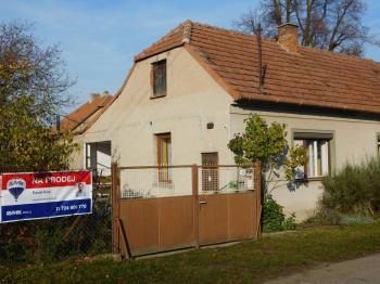 Prodej domu v osobním vlastnictví 250 m², Moravské Budějovice