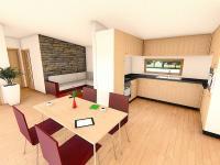 Prodej projektu na klíč 89 m², Jihlava