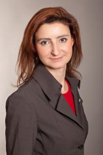 Marcela Panáčková