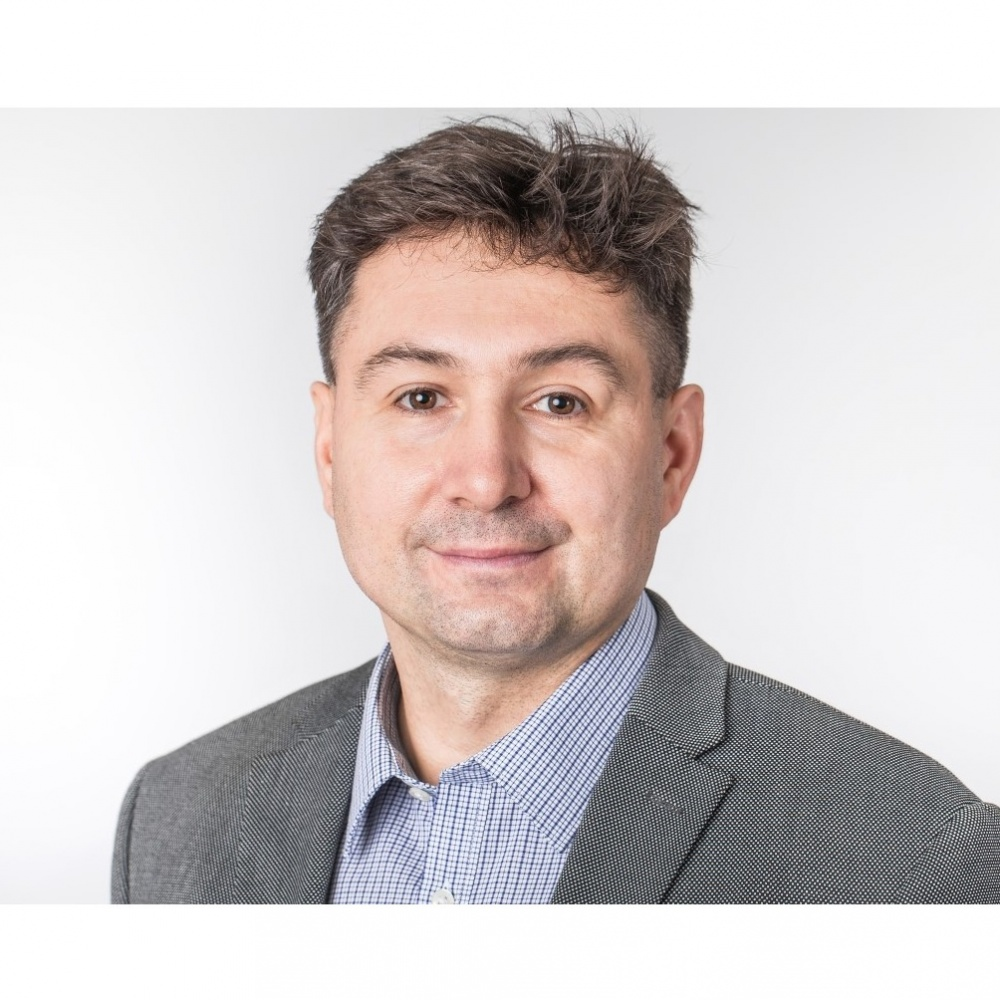 Patrik Vencovský