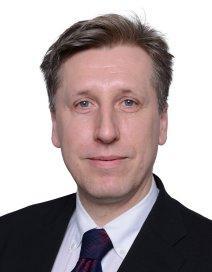 Ing. Roman Vondrouš