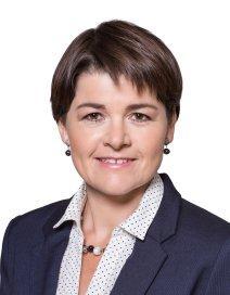 Ing. Markéta Kozelská