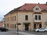 Pronájem restaurace 400 m², Kutná Hora