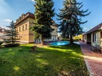 Prodej hotelu 860 m2, Praha 10 - Záběhlice