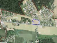 Prodej pozemku 13552 m², Louňovice