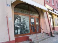 Pronájem komerčního objektu 150 m², Hradec Králové