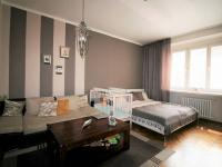 Prodej bytu 1+1 v osobním vlastnictví 35 m², Praha 3 - Žižkov