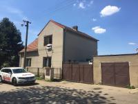 Prodej domu v osobním vlastnictví 160 m², Tuchlovice