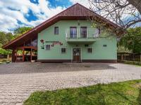 Prodej domu v osobním vlastnictví 308 m², Okrouhlo