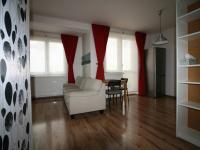 Pronájem bytu 1+kk v osobním vlastnictví 41 m², Klecany