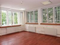 Pronájem kancelářských prostor 280 m², Praha 6 - Bubeneč