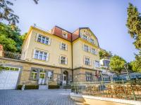 Prodej hotelu 1100 m², Praha 6 - Dejvice