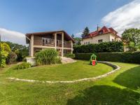 Pronájem bytu 3+1 v osobním vlastnictví 160 m², Praha 6 - Břevnov