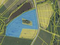 Prodej pozemku 58480 m², Horní Heřmanice