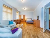 Prodej bytu 1+1 v osobním vlastnictví 50 m², Praha 2 - Vinohrady