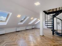 Prodej bytu 2+kk v osobním vlastnictví 69 m², Praha 2 - Vinohrady