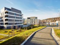 Pronájem bytu 4+kk v osobním vlastnictví 99 m², Praha 5 - Jinonice