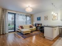 Prodej bytu 2+kk v osobním vlastnictví, 53 m2, Praha 6 - Břevnov