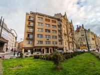 Prodej bytu 1+kk v osobním vlastnictví 30 m², Praha 1 - Nové Město