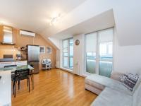 Prodej bytu 2+kk v osobním vlastnictví 57 m², Praha 9 - Letňany