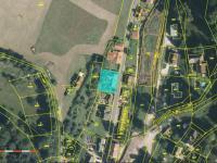 Prodej pozemku 513 m², Horní Maršov