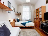 Prodej bytu 3+kk v osobním vlastnictví 78 m², Praha 1 - Nové Město