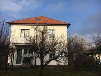 Prodej domu v osobním vlastnictví, 210 m2, Praha 4 - Braník