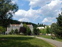 park (Prodej bytu 3+kk v osobním vlastnictví 117 m², Praha 5 - Radlice)