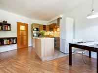 kuchyně (Prodej bytu 3+kk v osobním vlastnictví 117 m², Praha 5 - Radlice)