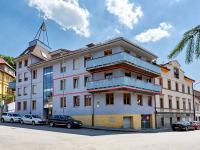 dům (Prodej bytu 3+kk v osobním vlastnictví 117 m², Praha 5 - Radlice)