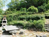 zahrada (Prodej bytu 3+kk v osobním vlastnictví 117 m², Praha 5 - Radlice)