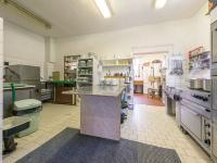 Kuchyň - Prodej penzionu 1670 m², Lučany nad Nisou