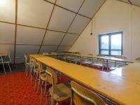 Učebna (Prodej penzionu 1670 m², Lučany nad Nisou)