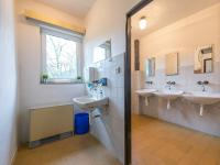 Sociální zázemí - Prodej penzionu 1670 m², Lučany nad Nisou